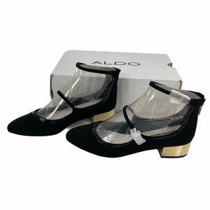 $135 Retail Flats Aldo size 7.5 women's